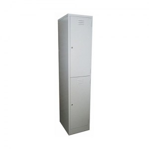 Compact 2 Door Locker5